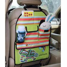Bang On The Door Organizer Sedile Posteriore Auto Proteggi Bambino Sedile Posteriore Storage