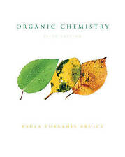 Organic Chemistry: United States Edition by Paula Yurkanis Bruice (Hardback,...