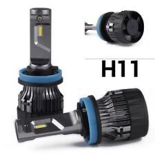 H11 Headlight 30W Cree LED 5000LM Low Beam High Power Bulb 6000K White M1 K1 H