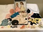Vintage Vogue Jill/Madame Alexander Cissette Face Dolls, Clothes, Accessories