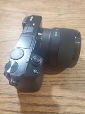 Sony a6000 50mm  FE 1.8