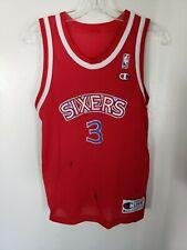 new york 9dbf1 416a5 Unisex Children Philadelphia 76ers NBA Jerseys for sale | eBay