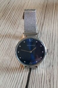 Skagen Damen Armbanduhr SKW 2307