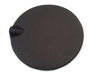 Genuine Smart Fortwo 451 Gas Fuel Door Black Lid Cover