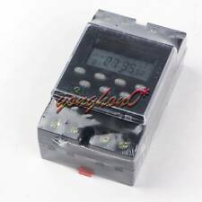Timer Switch Relay Module Automatic Programmable Timer Switch Zyt16g