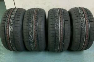 4x 195/55 R10 Kenda Mastertrail 3G 98/96N 1955510 TRAILER COMMERCIAL- FOUR TYRES