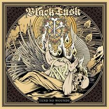 Black Tusk - Tend No Wounds EP [CD]