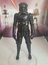 Scellé Star Wars Force Réveille Black Series 6-inch tie pilote! Neuf