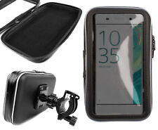 Water-Resistant Case & Bike Mount for Sony Xperia X | X Performance | XA Phones
