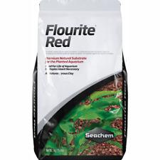 SEACHEM FLOURITE RED 7kg substrato naturale per la PIANTATO ACQUARIO