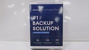 Acronis True Image Cloud 2016 - 1 PC & 3 Devices -TIC1-19-MB-RT-WM-EN