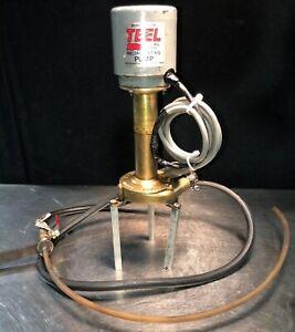 Dayton-Teel Recirculating Pump, No. 1P295B