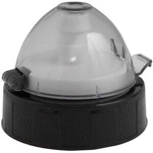 Nalgene ATB Replacement Water Bottle Cap - Black