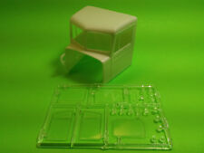 359 Peterbilt California Hauler 1/25 cab shell new glass big rig semi model part