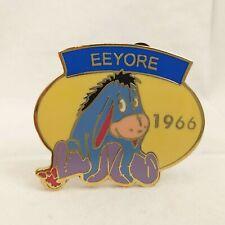 Disney Pin 689 Countdown to the Millennium Series #80 (Eeyore)
