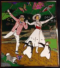Disney Pin: DisneyShopping.com - Mary Poppins (Jumbo) LE 500