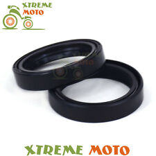 Fork Oil Seals Cover Set For Suzuki GS500E GS1150E/ES GS550E GS750S GS850 GS1100