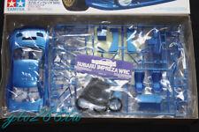 Tamiya 1/24 scale Subaru Impreza WRC '98 Rally Monte-Carlo(Colin McRae)24199