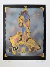 Thomas Birkhan Turned to Stone Poster Bild Kunstdruck 77,2x58cm - Portofrei
