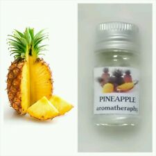 PINEAPPLE SCENT THAI SPA AROMA HOME ESSENTIAL OIL FOR SPA BATH, CANDLE LAMP, 5ml