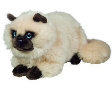 Siamese cat plush soft toy - Teddy Hermann Original - 91826