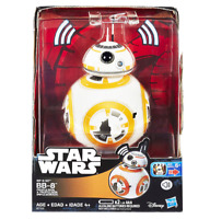 Star Wars Rip N Go BB-8 from hasbro - BRAND NEW!!!
