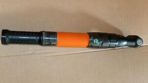 "Apex CLECO Nutrunner Winkel Angle Industrieschrauber 120Nm 4Kant 1/2"" 48EAE120P4"