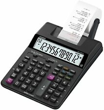 Casio Hr150rce Calculatrice imprimante Semi professionnelle