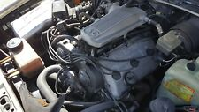 88 Alfa Romeo Milano 2.5 Engine Motor Assembly with auto transmission used