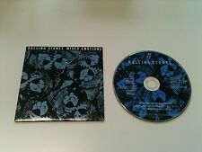 Rolling stones-Mixed l'émotivité semble-maxi CD single © 1989