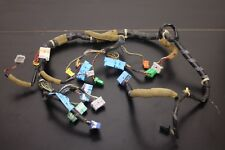 1999 - 2000 Honda Civic Auto Instrument Wire Harness OEM 32117-S04-C12