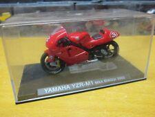 Yamaha fazer fzs1000 fzs-1000 2001 Blue 1//24 rare