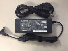 Genuine Fujitsu Fi-6130 Fi-6140 Fi-6230 Fi-6240 fi-7260 AC Adapter Power Supply