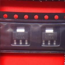 10PCS LM1117MPX-ADJ Encapsulation: TO223 NEW