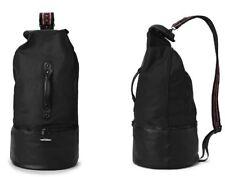 Original MINI JCW Sailor Bag Seesack Schwarz Reisetasche  ***NEU/OVP***