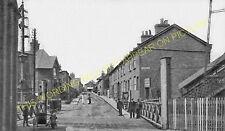 Saxmundham Railway Station Photo. Wickham Market to Darsham and Aldeburgh. (20)