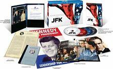 [Blu-ray] JFK 50th Anniversary Ultimate Collector's Edition - RARE - NEUF