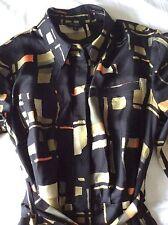 Hobbs Silk Short Sleeve Dresses for Women