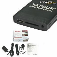 Für Peugeot Citroen Bluetooth USB SD MP3 CD Wechsler Freisprecheinrichtung RD3