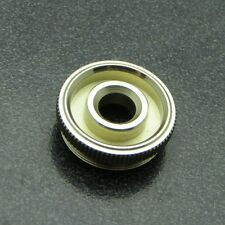 Bach Bundy Trumpet Top Valve Cap (1) Nickel NEW! BK7