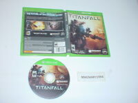 TITANFALL online game in original case for Microsoft XBOX ONE