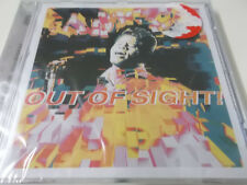 42066 - OUT OF SIGHT THE VERY BEST OF JAMES BROWN (731458927921) CD ALBUM - NEU!