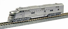 KATO 1765401 N  CB&Q Burlington #9910A EMD E5A Diesel N Scale 176-5401 - NEW