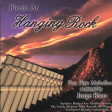 Picnic at the Hanging Rock, Rico, Jorge, , Good Import