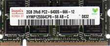 NEW 2GB Dell Inspiron 1501/1520/1521/1525/1526 Laptop/Notebook DDR2 RAM Memory