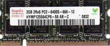 2GB Dell Vostro 1088 1200 1220 1310 1320 1400 1500 1510 A840 A860 DDR2 Memory