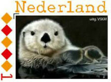 Nederland 2012 ucollect waterotter postfris/mnh
