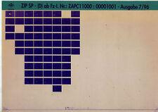 PIAGGIO ZIP sp_1996 _ pezzo di ricambio-CATALOGO _ Microfich _ Fich _ Fiche _ elenco parti _ microfilm