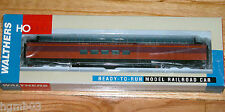 WALTHERS 932-9273 HIAWATHA EXCURSION SUPER DOME MILWAUKEE ROAD 261 CAR # 53