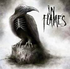 IN FLAMES-SO UNDS OF A PLAYGROUND FADING-JAPAN CD BONUS TRACK E51